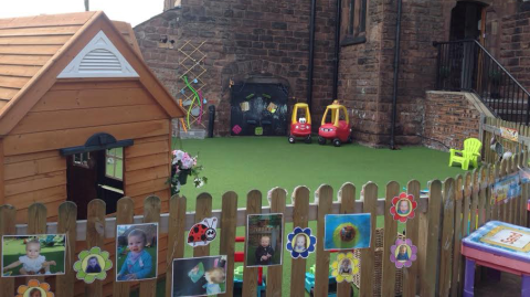 Enjoy summer at Our Liverpool Day Nursery