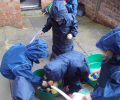 Our Day Nursery Liverpool accepts childcare vouchers