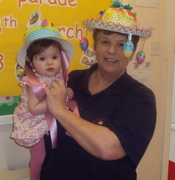 Parents Evening at our Liverpool Day Nursery