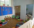 Ofsted introduce common inspection framework for Liverpool Day Nursery