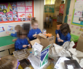 Easy transitions to big school at our Day Nursery Liverpool