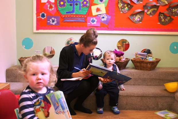Our Liverpool Day Nursery Aims and Objectives