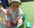 Liverpool Day Nursery offers free funding places for your 2 year old