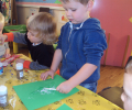 Free child care at our Liverpool Day Nursery