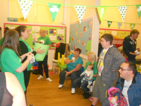 Day Nursery Liverpool Nursery rhymes serve as a key structural tool for our capacity to learn