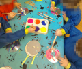 Our Day Nursery in Liverpool complies with the Early Years Foundation Stage Framework