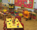 30 hours free childcare at our OFSTED approved day nursery