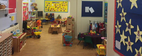 Free Grant Places for 3 and 4 year olds at our Day Nursery in Liverpool