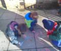 Preparing children to start school